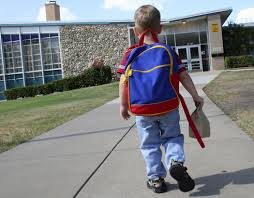 Managing the Transition Back to School