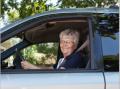 How I Learned to Drive Like My Grandmother