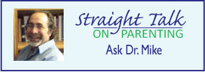 Ask Dr. Mike
