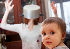 Do Children Make Us Lose Our Minds?