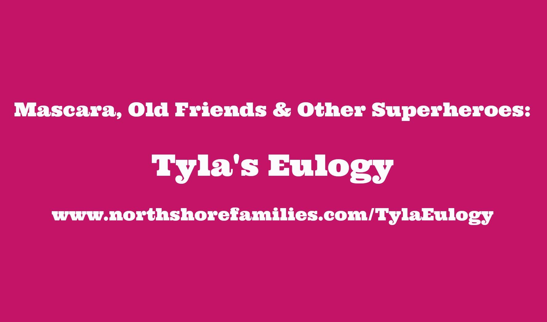 Tile - Tyla Eulogy