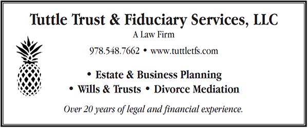 Tuttle Trust