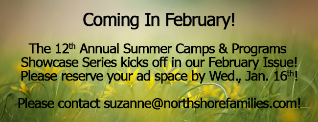 Summer Camp Advertising