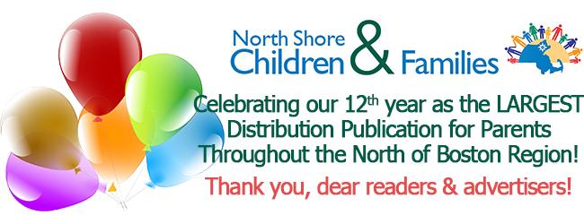 Celebrating 12 Years…