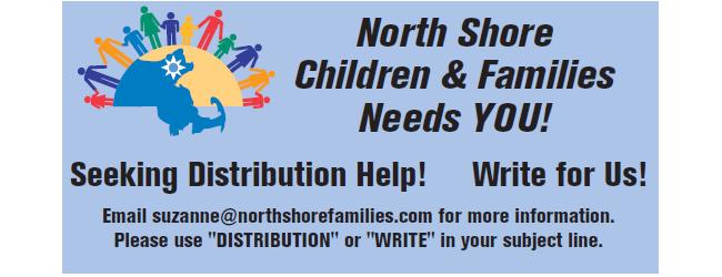 Distribution & Writing Help