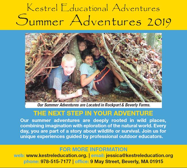 Kestrel Education Adventures