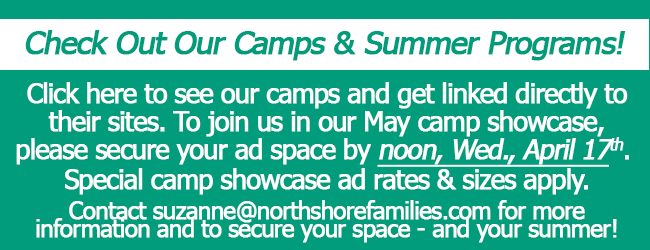 Summer Camps – Advertise